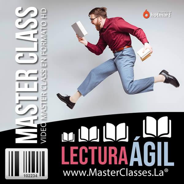 curso lectura agil