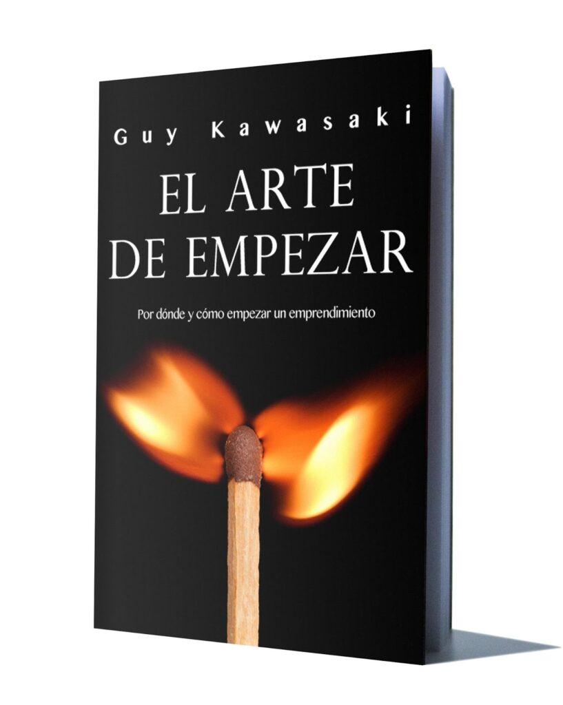 audiolibro El Arte de Empezar (parte 1) - Guy Kawasaki