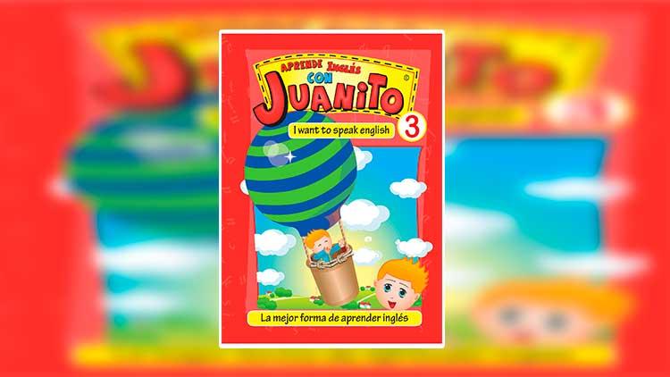 Libro Aprende Ingles Con Juanito PDF