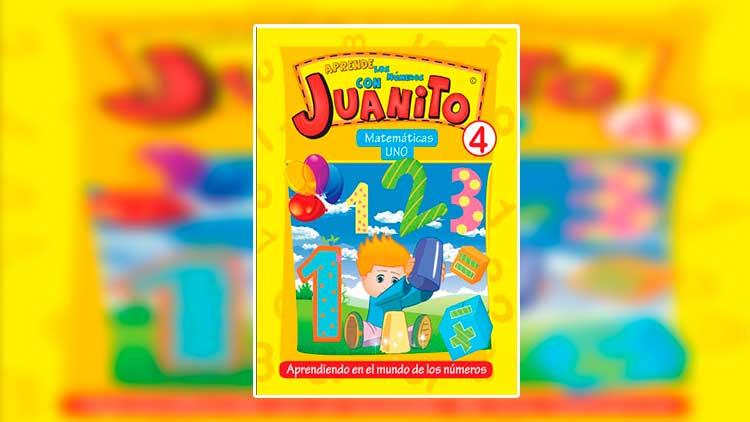 descargar Libro Aprende Los Numeros Con Juanito PDF