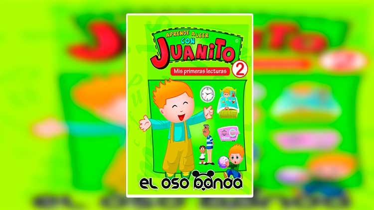 descarga Libro Aprende a Leer con Juanito - Primeras Lecturas