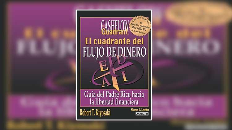 descarga Libro EL cuadrante del flujo de dinero - Robert Kiyosaki pdf