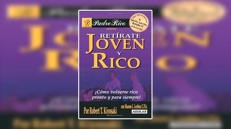 Libro Retírate joven y rico pdf