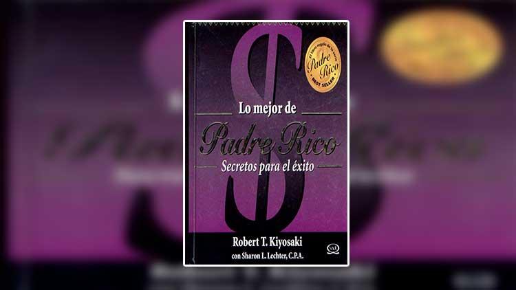 Libro Secretos para el éxito -Robert Kiyosaki pdf gratis